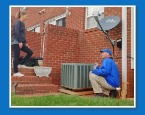 heat pump repair service Hickory NC