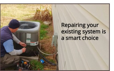 anytime air conditioning repair Hickory