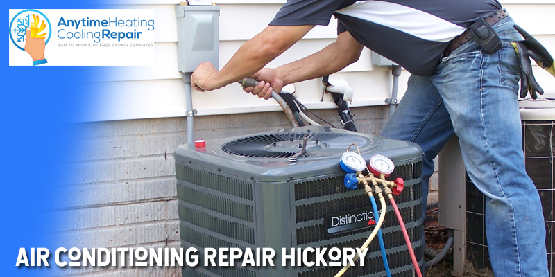 Top 10 signs that suggest your Air Conditioner needs replacement